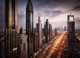 30 Stunning Skylines Around the World