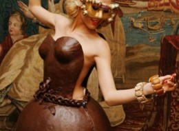 Would You Like To Dress In Chocolate?