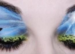 Impressive Make-Up