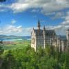 """Amazing """"Sleeping Beauty"""" Castle"""