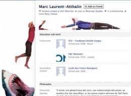 20 Unique Facebook Profiles