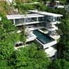 Extraordinary Villa Amanzi In Thailand