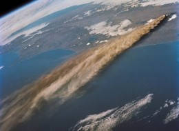 20 Most Incredible Photos Of Volcanic Eruptions