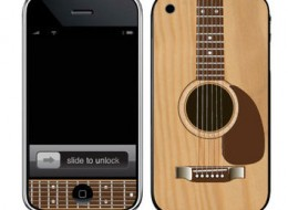 20 Awesome iPhone Skins