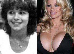 20 Celebrities Before And After Fame