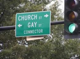 10 Potty Humor Street Names In America