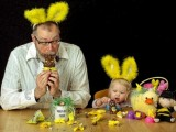 Hilarious World's Best Father Photo Series