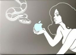 10 Fun MacBook Stickers