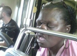 10 Reasons Why You Should Be Terrified of Public Transportation