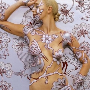 body art 2 300x300 Body Art History