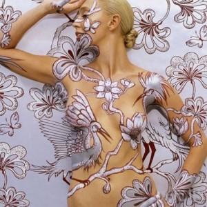 body art 2 300x300 Body Art History
