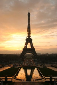 eiffel tower paris 200x300 Monument that Introduces Amazement in Paris   Eiffel Tower