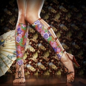 unusual body art 09 300x300 Body Art History