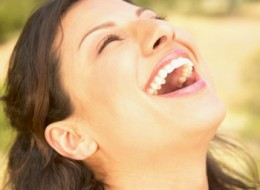 Laughter: Healthy Spirit with Healty Hummor