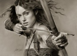 So Real Paintings… Are You Sure That Is Drawn In Pencil?