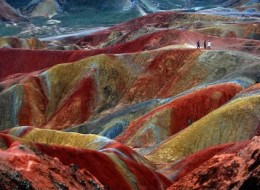 15 Geological Wonders You Didn't Know About