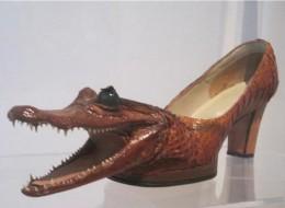 15 Fantastic Shoes Photos. Be Careful!
