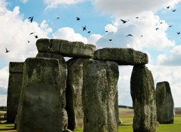 Top 10 Most Enigmatic & Mysterious Places In The World