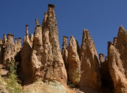 13 Most Bizarre Rock Formations That Might Have Been Built By Ancient Aliens
