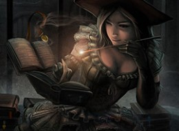 30 Incredibly Magical Sorcerers And Wizards