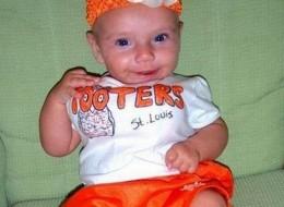Hilarious Baby T-Shirts