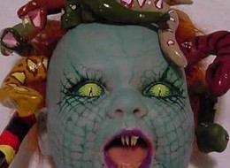 Wan't To Get Scared By a Doll? Check Out These 7 Horror Dolls