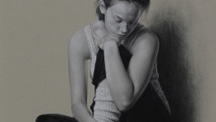Amazing Realistic Paintings by Darren Baker